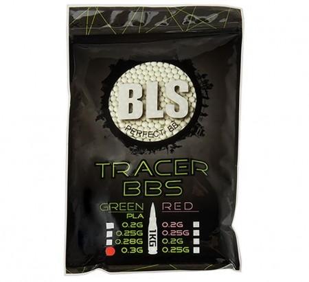 BLS 0,30 G 3300 BILLES TRACER ( BIO)