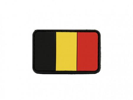 Patch Belge 2  (PVC)