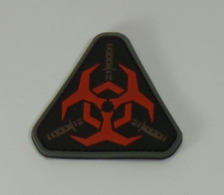 Patch Umbrella 4 (Série limitée)