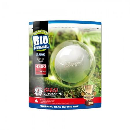 Billes G&G 0,23 Bio