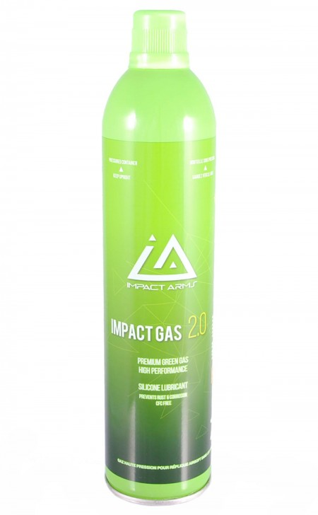 Green Gaz