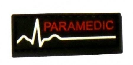 Patch Paramédic