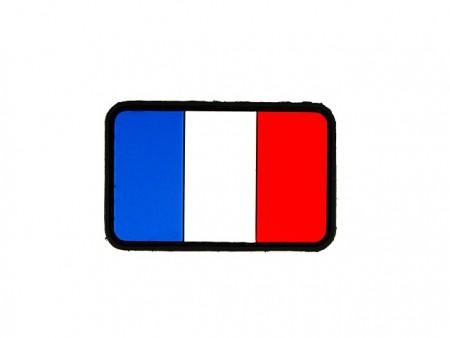 Patch Français 1 (PVC)