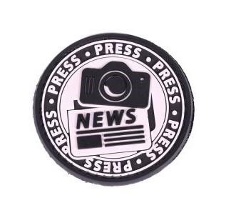Patch Press (PVC)