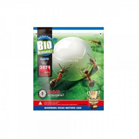 Billes G&G 0,28 Bio